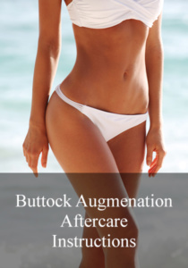 Brazilian Butt Lift aftercare instructions in austin tx