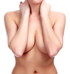 breast reduction surgery austin